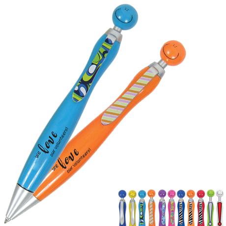 Tie Buddy Pen