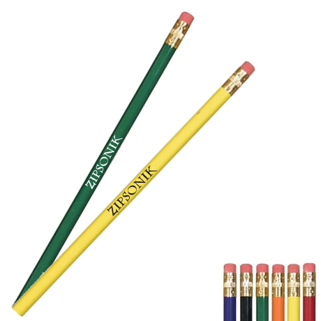 Refurbished Pencil