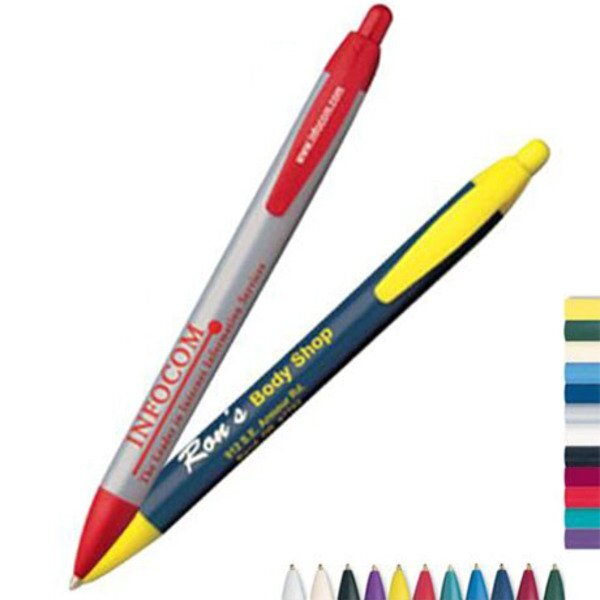 BIC® WideBody® Refillable Pen