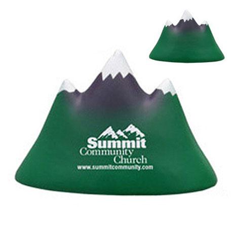 Mountain Peak Stress Reliever