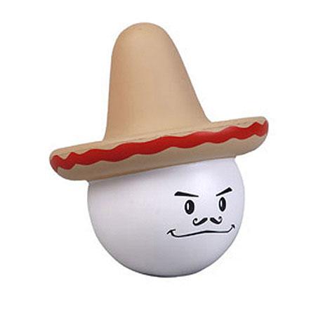 Fiesta Madcap Stress Reliever