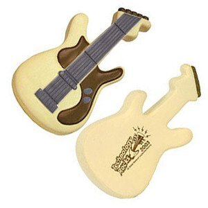 Electric Guitar Stress Reliever