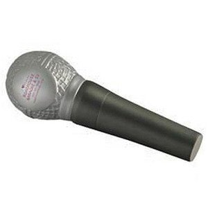 Microphone Stress Reliever