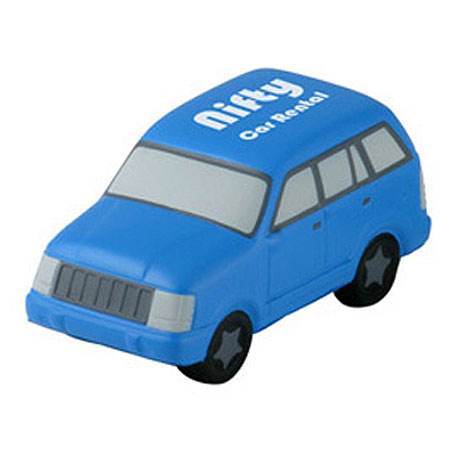 SUV Stress Reliever