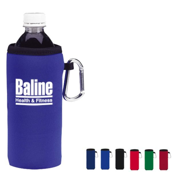 Collapsible Koozie® Bottle Kooler