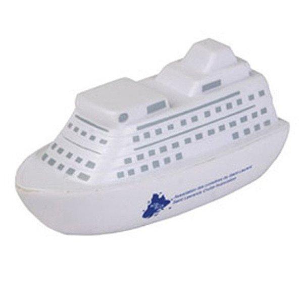 Cruise Ship Stress Reliever