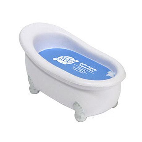 Bathtub Stress Reliever