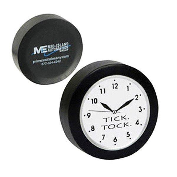 Clock Stress Reliever