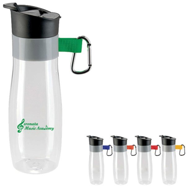 Vista Sport Bottle, 24oz., BPA Free