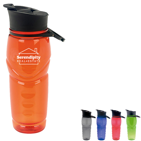 Extreme Sport Bottle, 22 oz., BPA Free