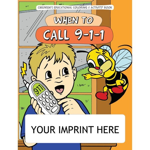 call 911 coloring pages - photo#29