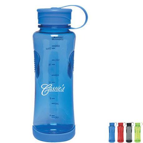 Chic Gripper Bottle, 22oz., BPA Free