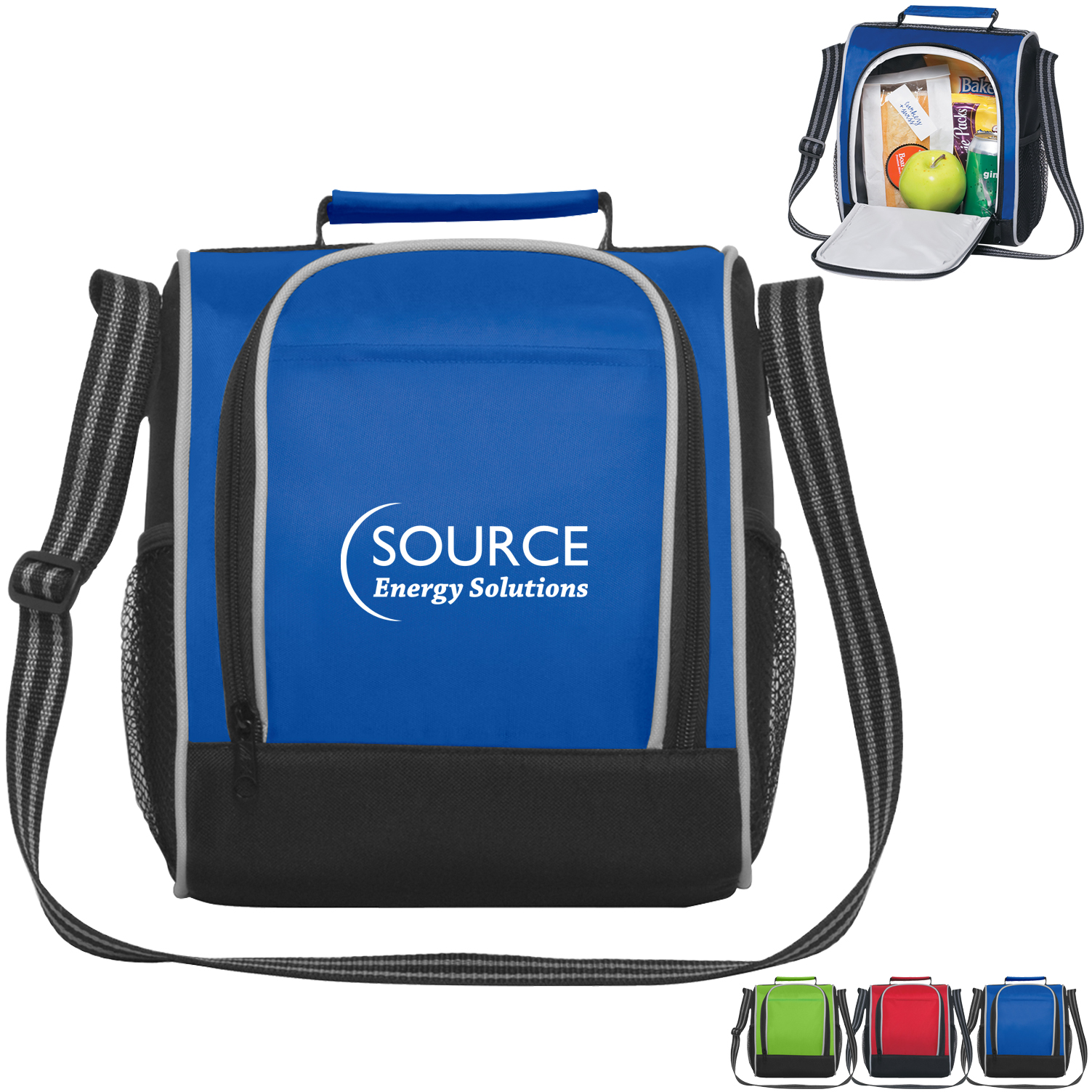 Sundance Insulated Lunch Bag