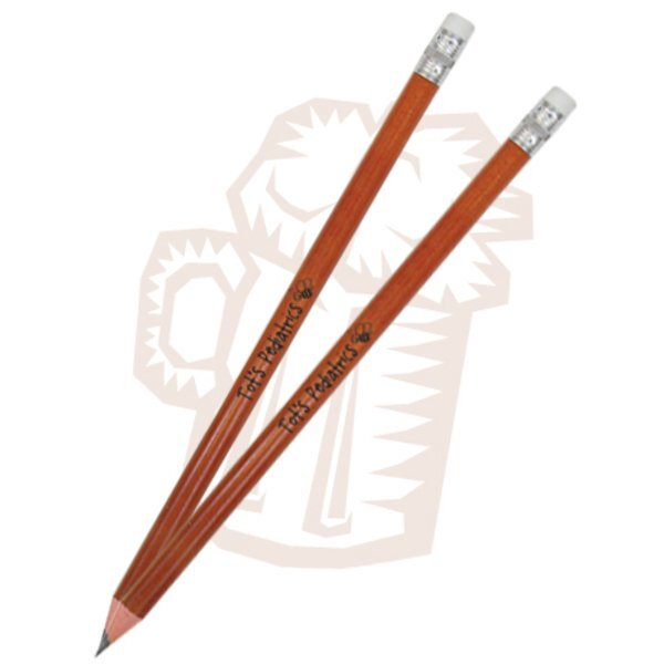 Root Beer Scented Pencil