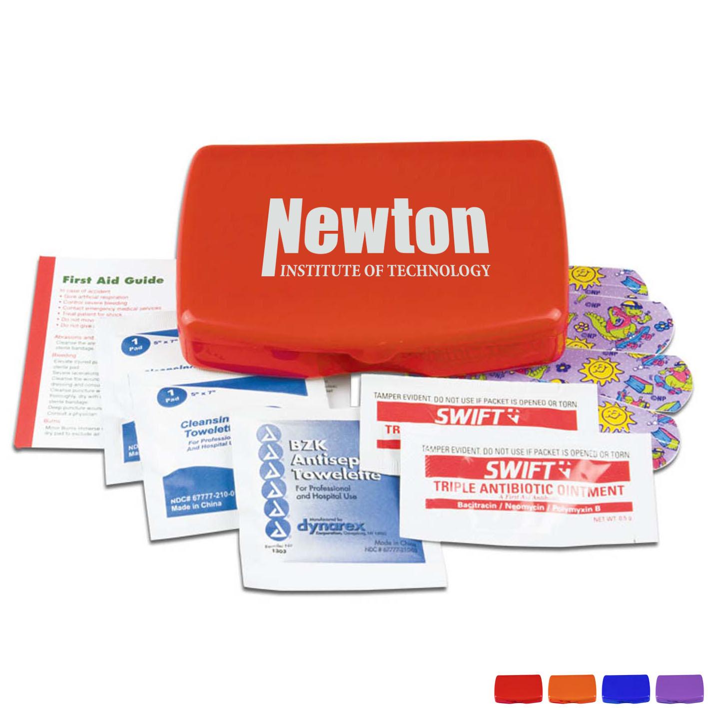 Mother's Little Helper First Aid Kit
