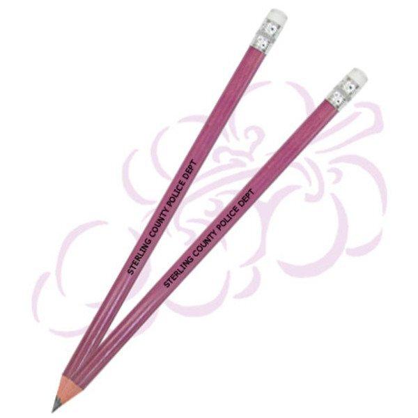 Grape Scented Pencil