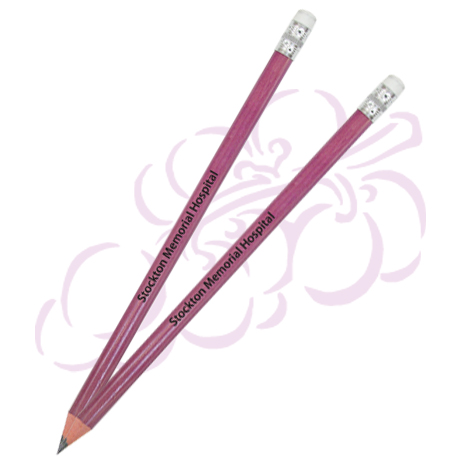 Grape Scented Pencil