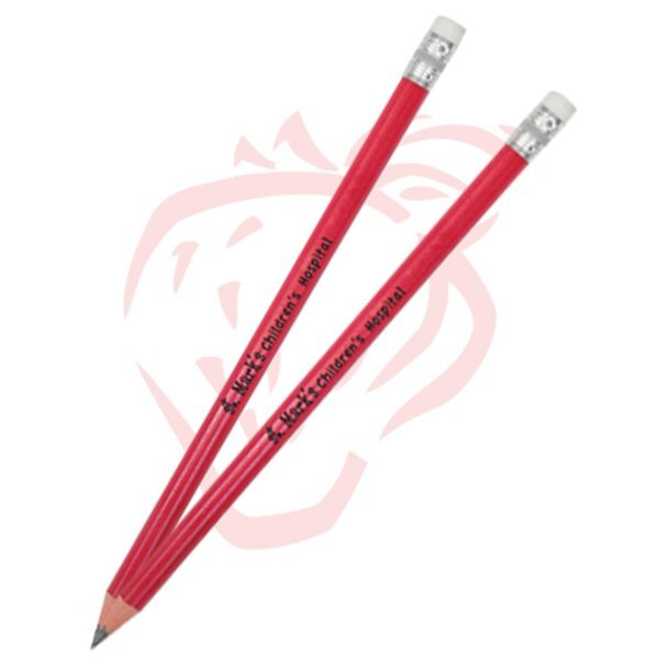 Strawberry Scented Pencil