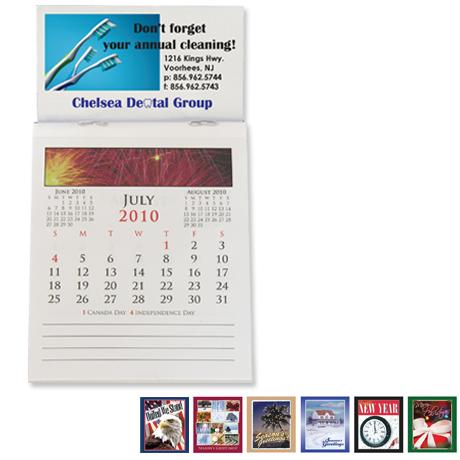 Magna-Cal Business Card Magnet