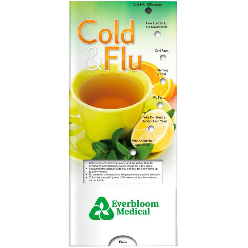 Cold & Flu Pocket Sliders™