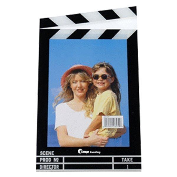 Clapboard Frame, 5x7