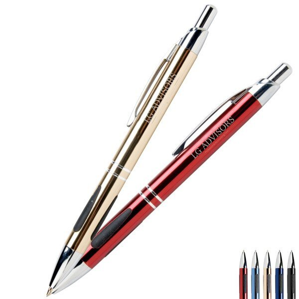 Vienna Metal Gift Pen