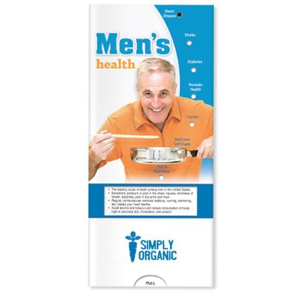 Men's Health Pocket Sliders™