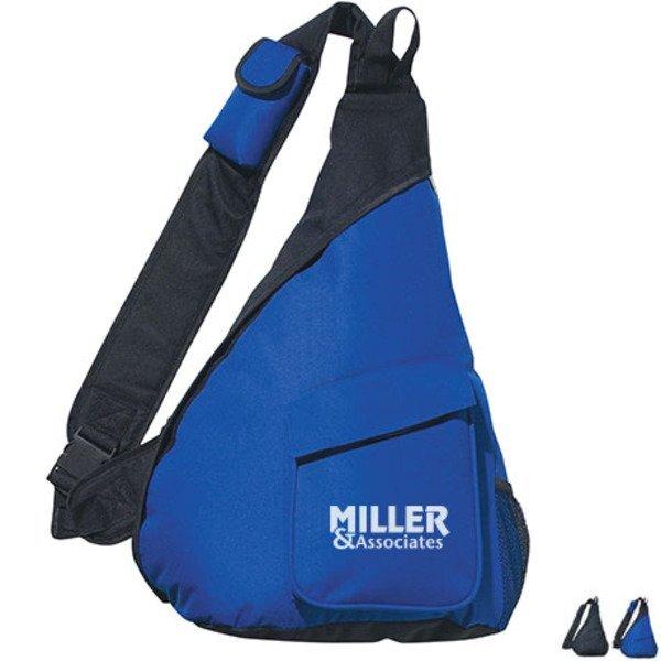 Bandit 600D Sling Backpack