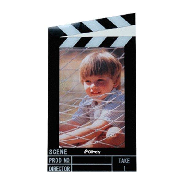 Clapboard Frame, 4x6