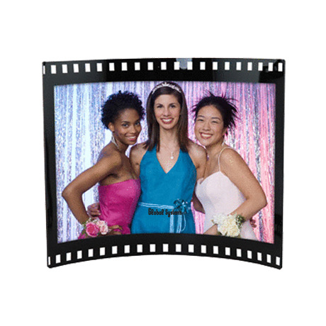 Filmstrip Horizontal Frame, 6x4