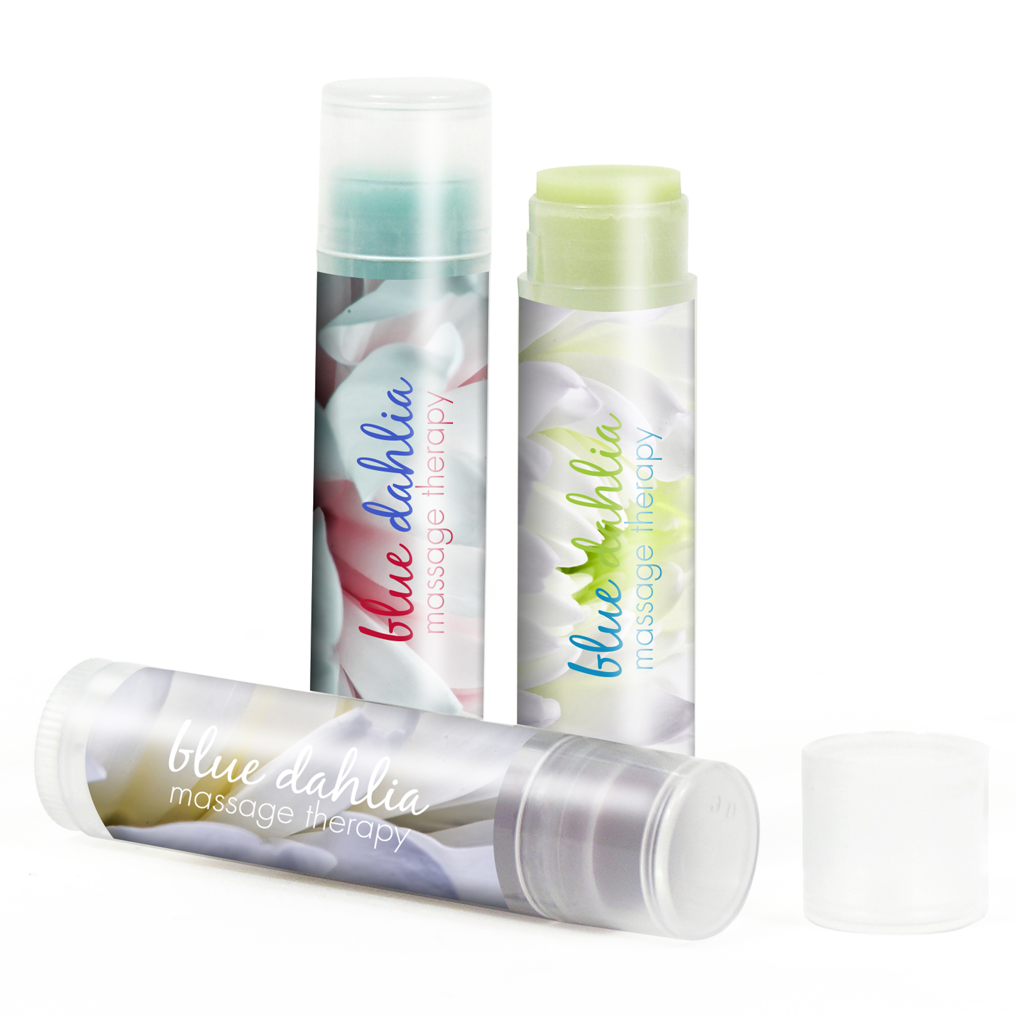 Fruit Burst Lip Balm, SPF-15 - Free Shipping!