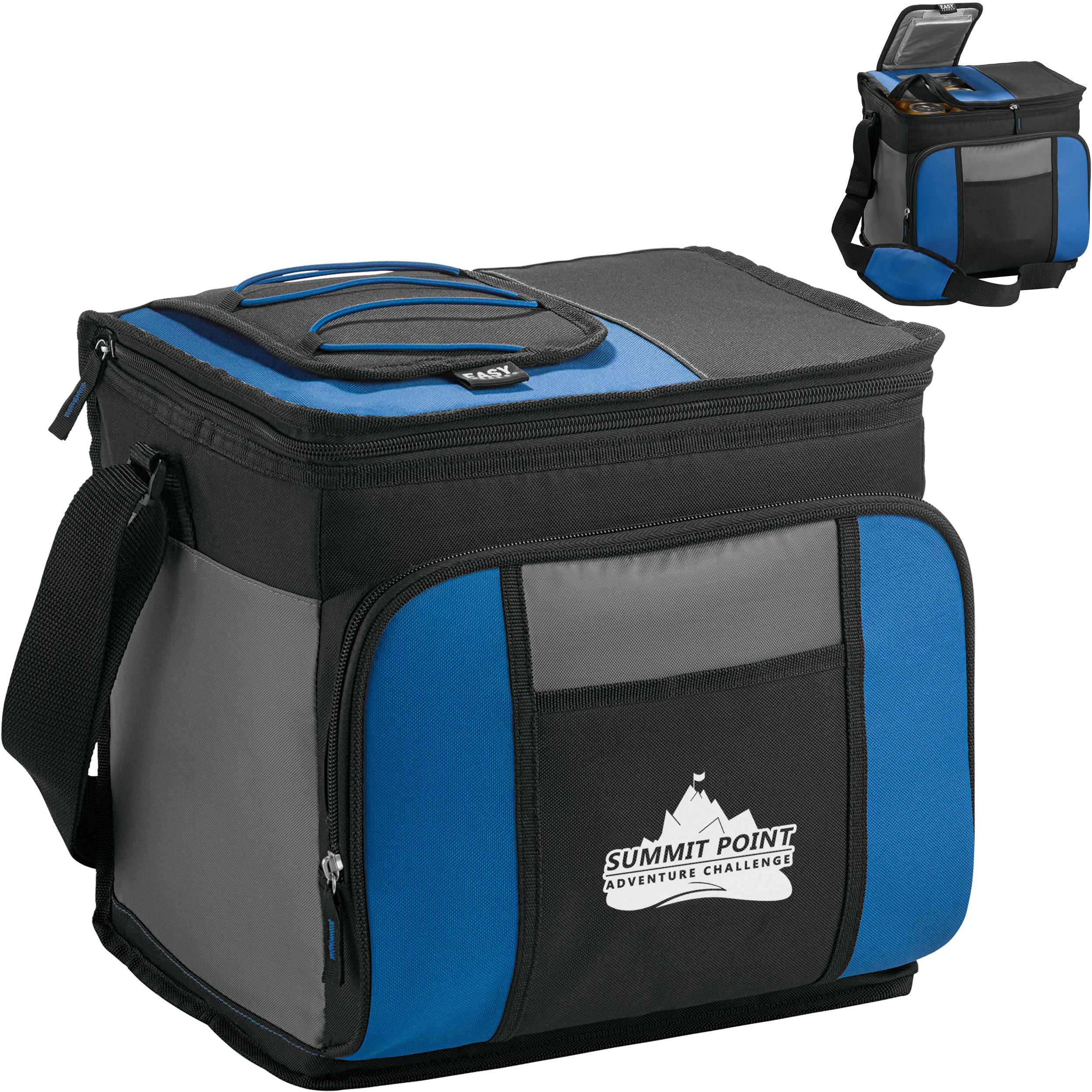 California Innovations® 24-Can Easy Access Cooler