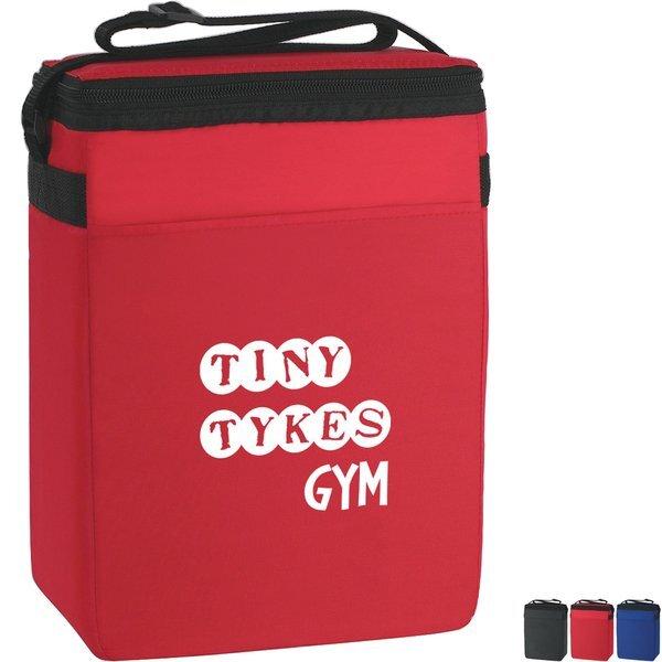 Budget 12 Pack Cooler