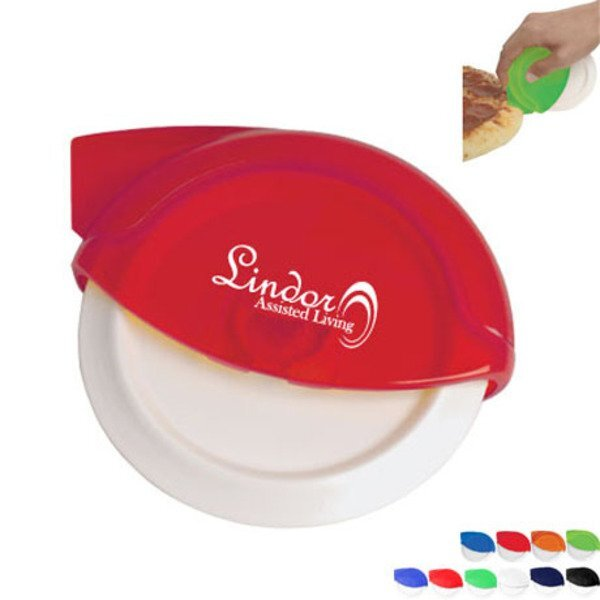 Supreme Pizza Cut-It™ Pizza Cutter
