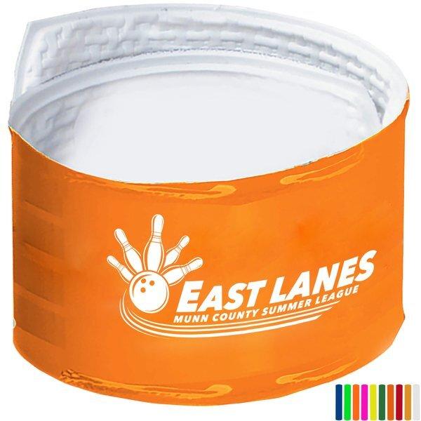 Reflective Safety Slap-Wrap® Wristband