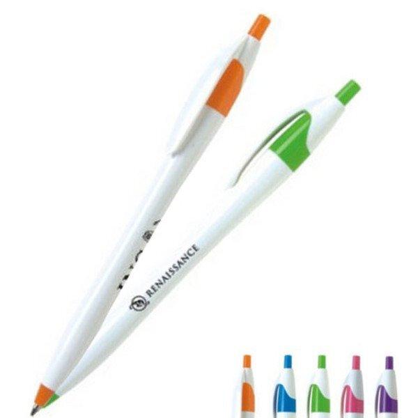 Javalina Splash Ballpoint Retractable Pen