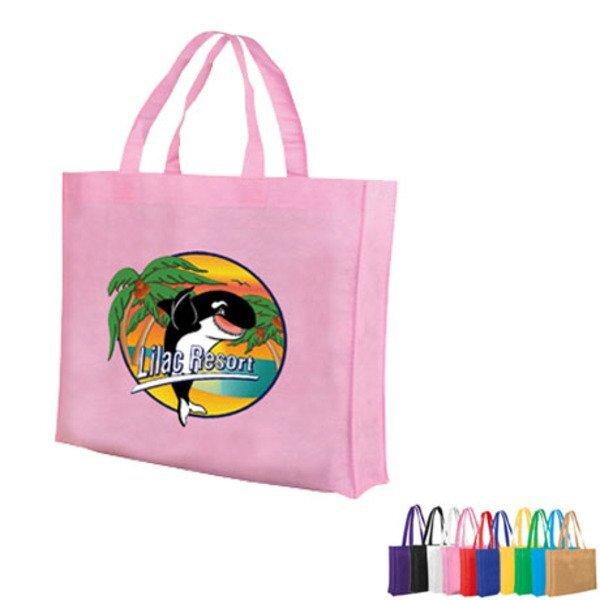 Non-Woven Tote Bag, Full Color