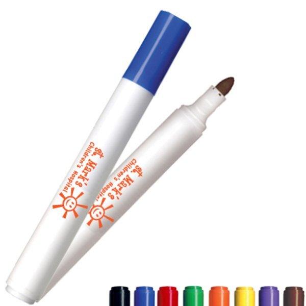Broadline Dry Erase Marker - Low Odor Bullet Tip