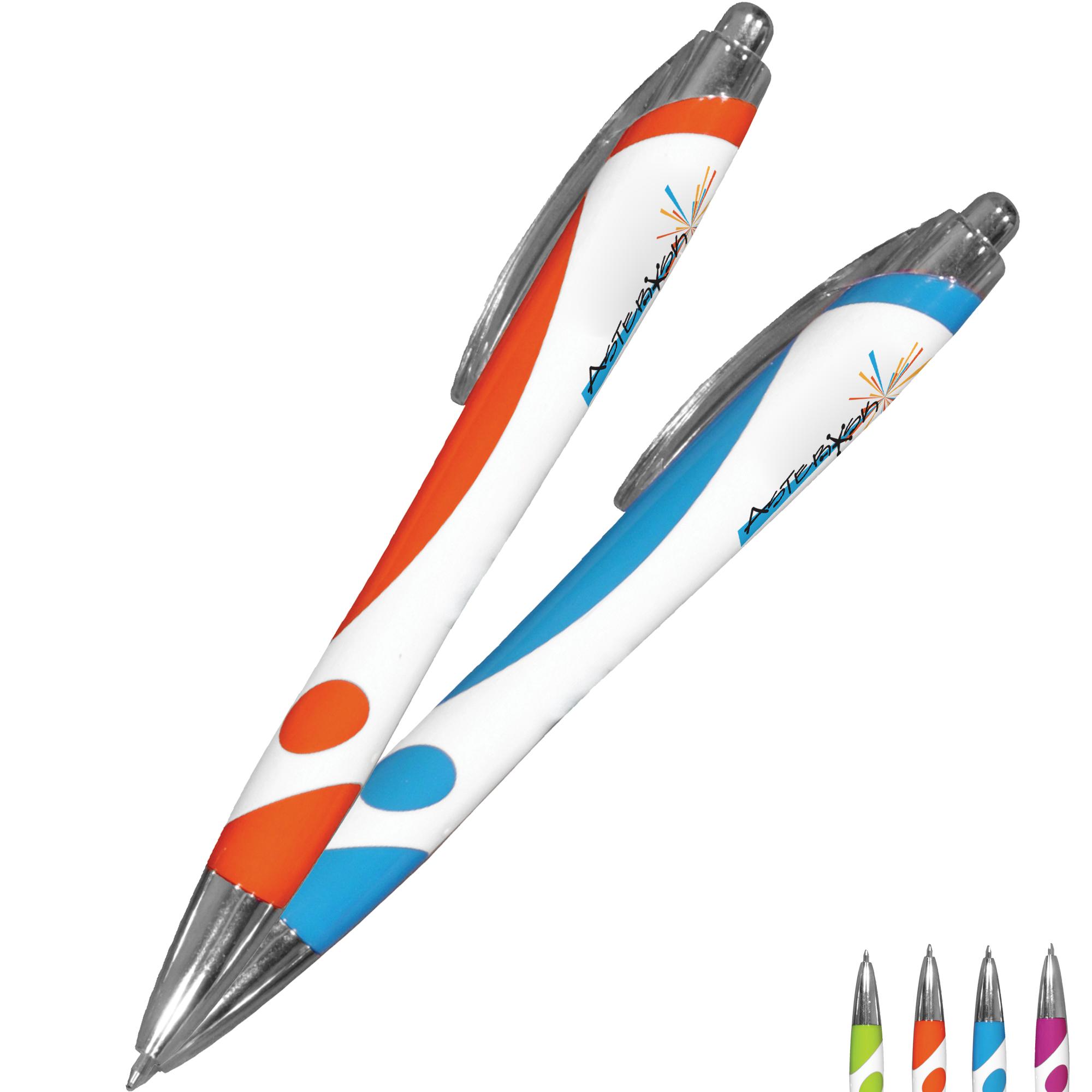 ColorBurst® Tempo Click Pen