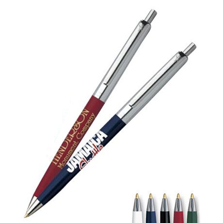 BIC® Citation®  Retractable Ballpoint Pen