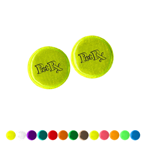 Twin-Dots™ Reflective Stickers, Set of 2