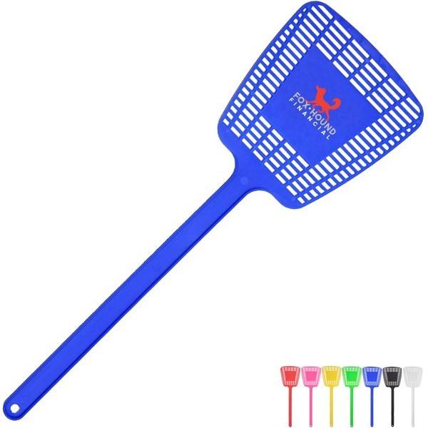 Mega Fly Swatter Full Color