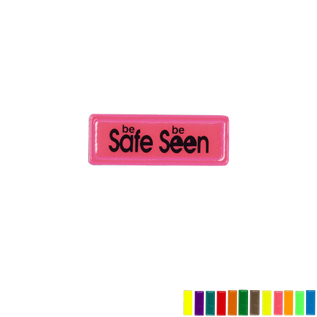 Reflective Sticker Strip, Small
