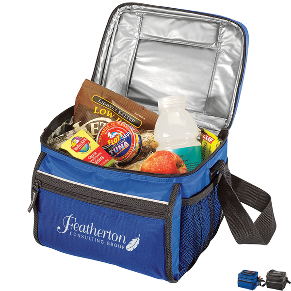 All Sport 12 Can Polyester Junior Cooler
