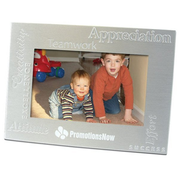Appreciation Picture Frame