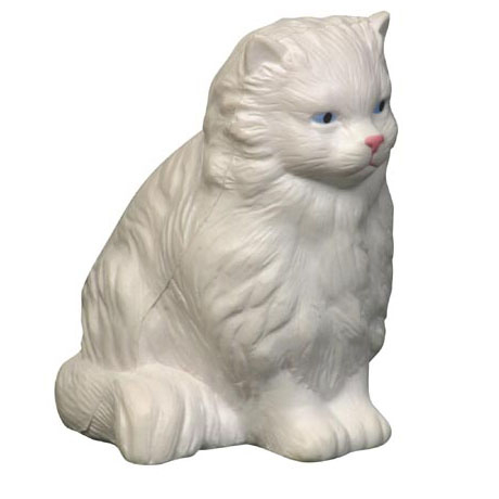 Persian Cat Stress Reliever