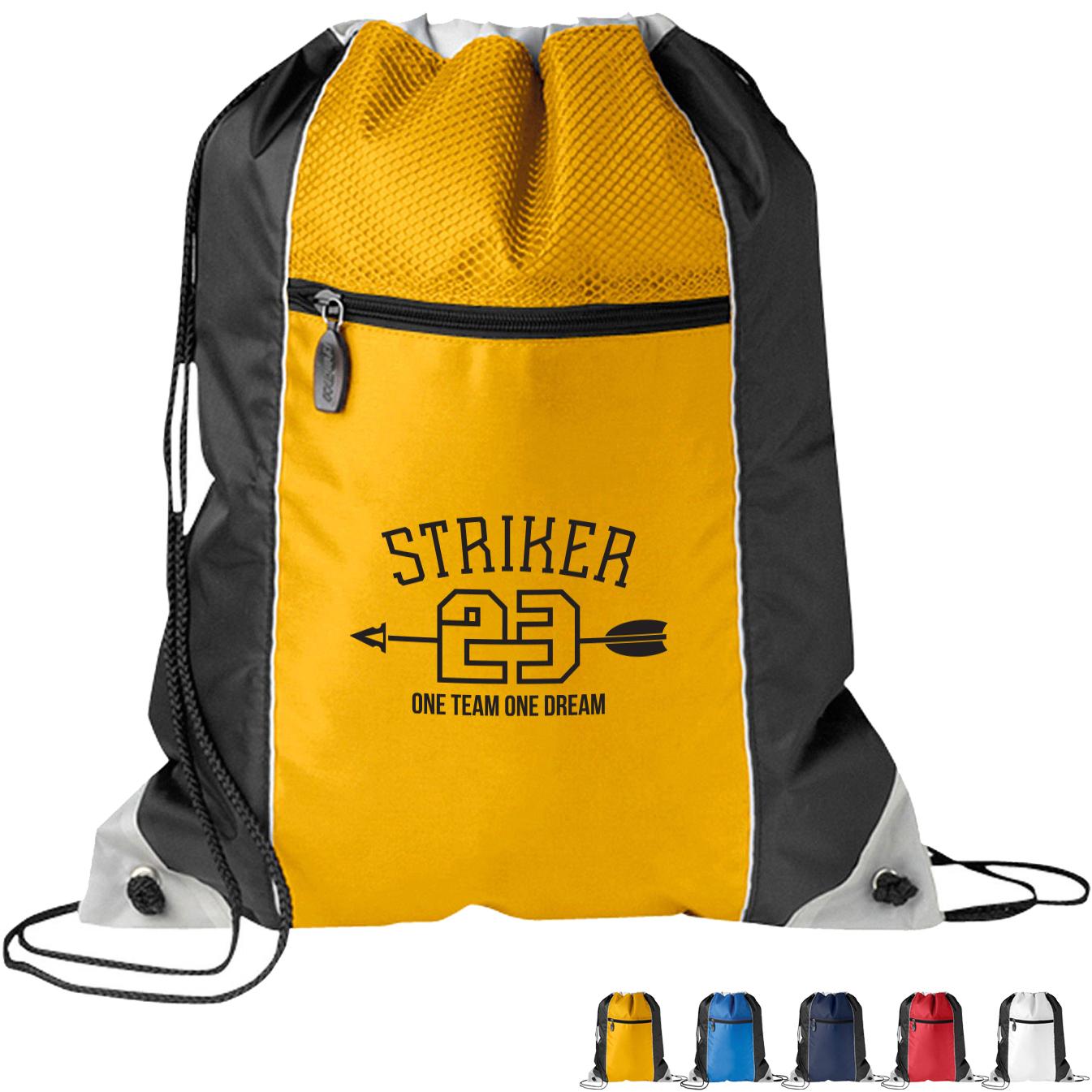 Triad Oxford Drawcord Cinchpack
