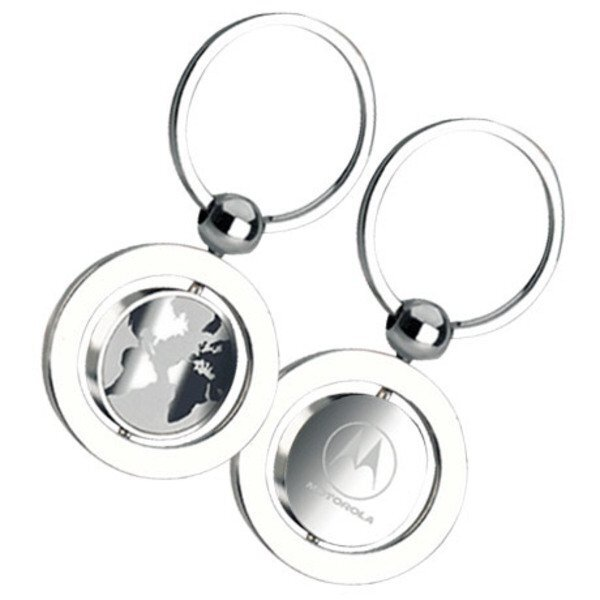 Global Inner Spin Keyholder