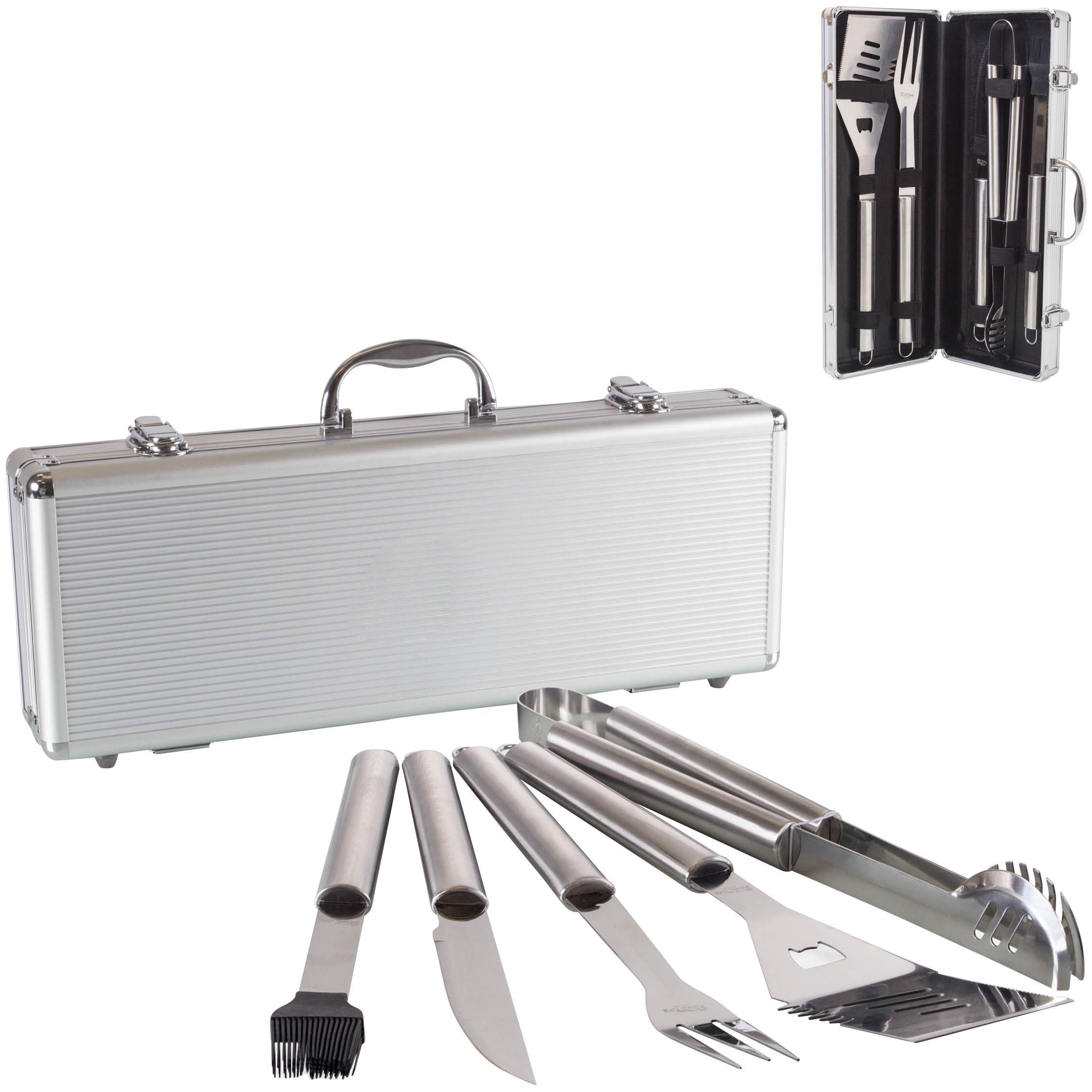 Fiero BBQ Tool Set