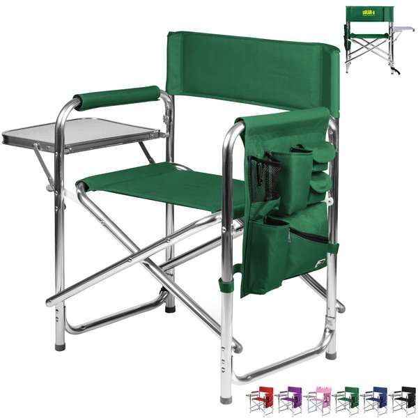 Sports Chair - Solid Colors